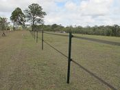 Electric fence solutions for the safety of your horses